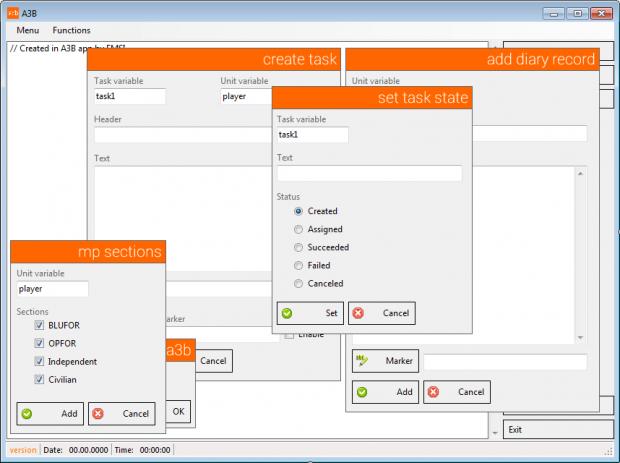 Files RSS feed - ARMA 3 - Mod DB