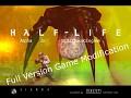 "Half-Life Alpha In GOLDSrc v. 0.7 ""FINAL VERSION"""