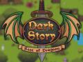DarkStory Client