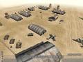 Battlefield 1942 map  El  Alamein
