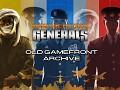 C&C Generals GameFront Archive