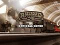 Railroad Tycoon 3 UK English Demo