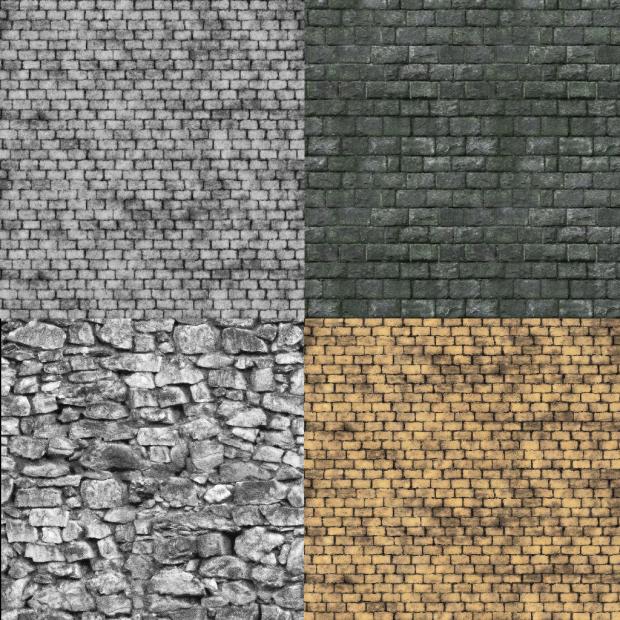 Wall Overhaul