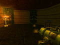 DOOM4 Voxels and Weapons For BD64V3.3 Updated.