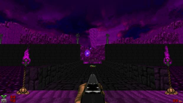 Shadow Hell