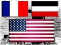 FGA WW1 [FRANCE , GERMAN , AMERİCA]