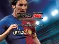 Pro Evolution Soccer 2009 v1.10 Patch