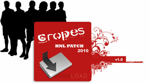 CROPES HNL Patch 2010 v1.0