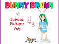 Bunny Brown vs School Picture Day