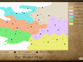 Factional World Map for Dickplomacy 4.3.0.7b