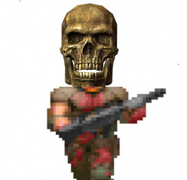 Alternate Zombieman Voices for PB
