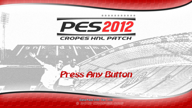 CROPES HNL Patch 2012 v1.0