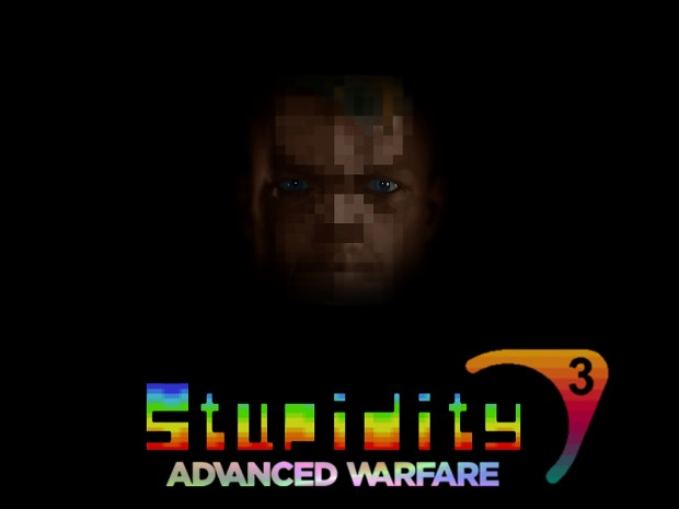 Stupidity mod 'Advanced warfare' DLC