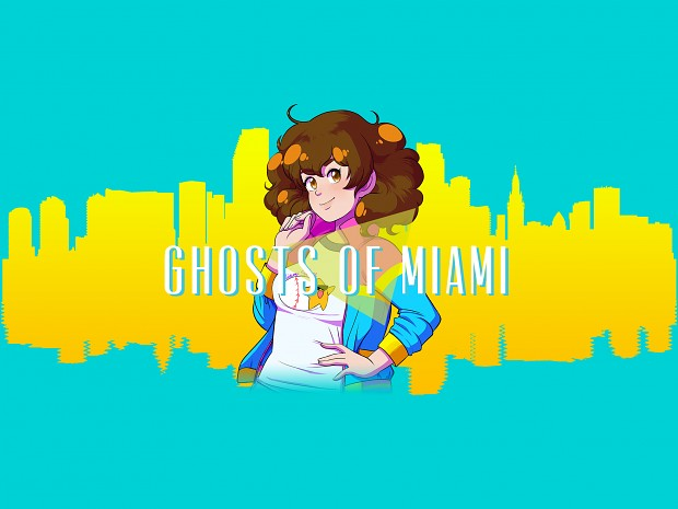 Ghosts of Miami Demo &- Linux 64&-bit