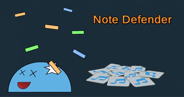 NoteDefender 0 6 - Windows