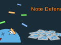NoteDefender 0.6 - Android