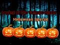 Legend Of The Vampire Queen Ep 1A Halloween