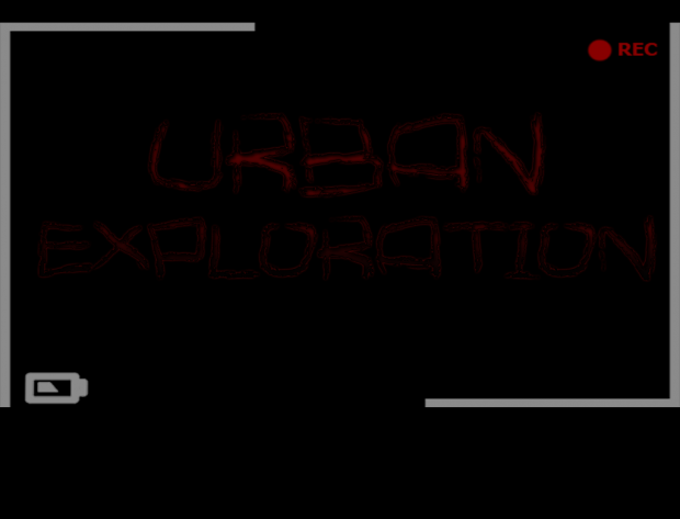 Urban Exploration DEMO v1 3