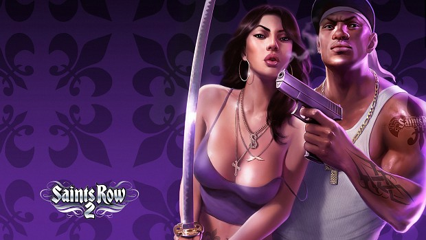 Saints Row 2 100% Save Game