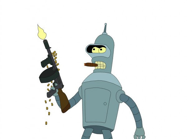 Bender Sound Pack