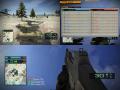 Battlefield Bad Company 2 - Imitate HUD UPDATE3!!!