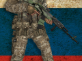 Russian Desert Skin For EU ***V 1.0***
