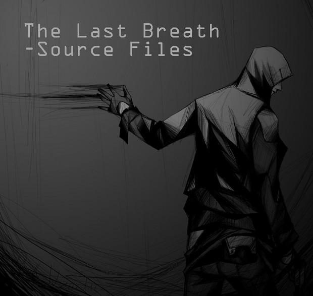 The Last Breath Source Files[RUS]