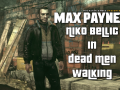 Niko Bellic for Dead Men Walking