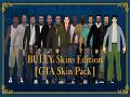 GTA Skin Pack