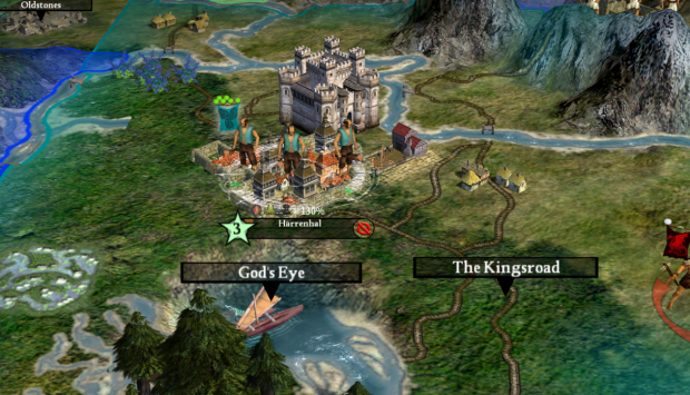 [Mod]Game of Thrones Patch v1 06