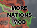 More Nations Mod [Beta 0.1]