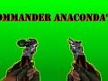 Commander's Anaconda