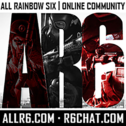 ALLR6 Rainbow Six 3 Map Pack 2017