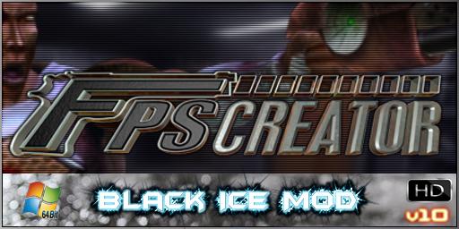 Black Ice Mod Beta v10.5