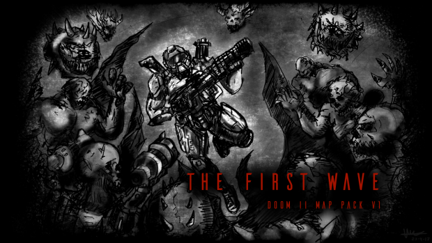 The First Wave (V1.2)