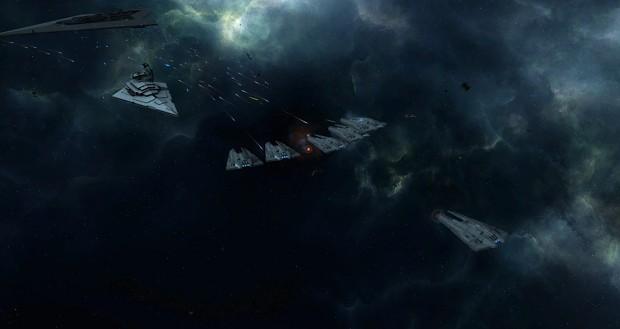 Star Wars Interregnum Alpha 3.31