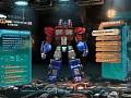 Transformers: Fall of Cybertron cosmetic mod