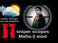 Mafia 2 Badyorko mode v12.1