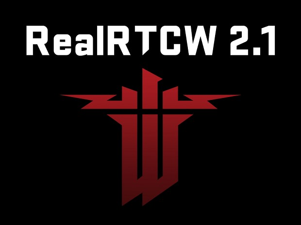 RealRTCW 2.1 (OUTDATED)