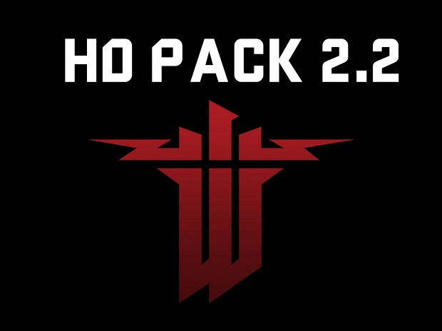 RealRTCW 2.2 HD Textures Pack