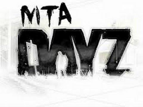 MTA DayZ - 0.9.9a