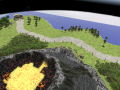 Vulkan Island