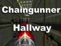 Chaingunner Hallway
