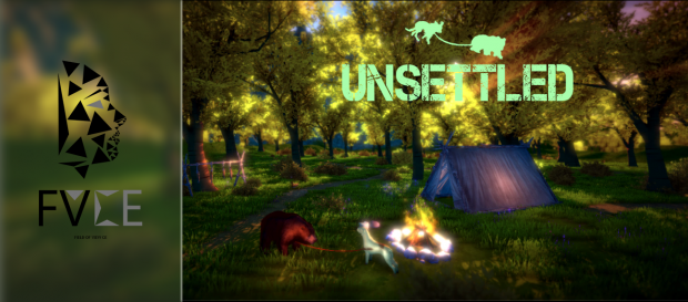 Unsettled Preview - Public test 1