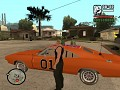 GTA Hazzard County BETA ONE
