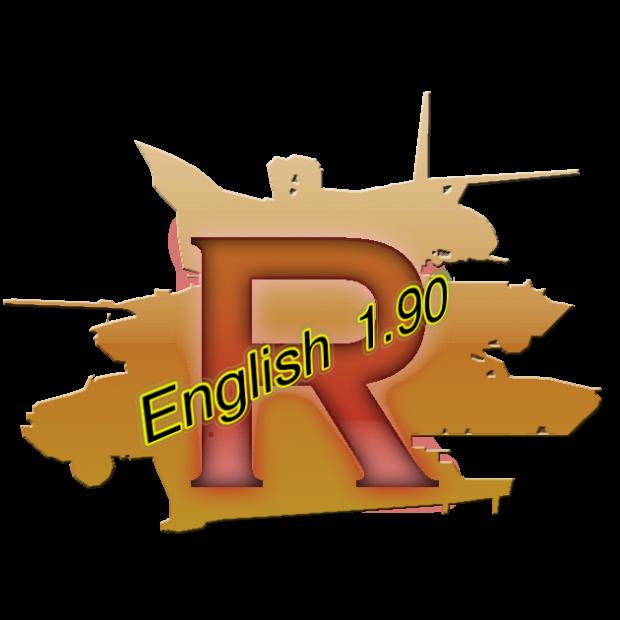Revolution Addon 2 English