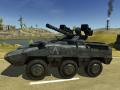 Anti-Air Vehicle