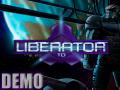 Liberator TD Steam Greenlight Demo v0.9.3.2