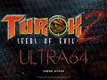 Ultra64 Readme