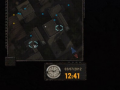 STALKER LADC  Blue Corpses in HUD